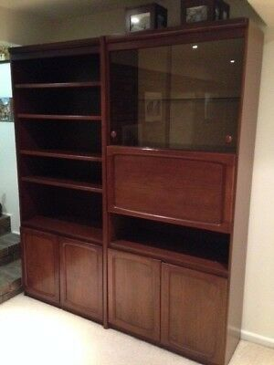 Chiswell Wall Units