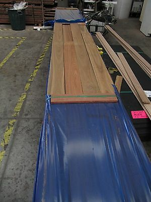 Durable Spotted Gum Australian Hardwood Decking 135x19mm bush fire rated New