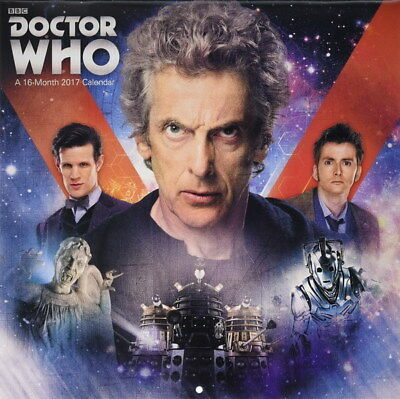 "228 Doctor Who - BBC Space Travel Season 8 Hot TV Show 24""x24"" Poster"