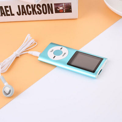 1.8'' LCD MP3 MP4 Player Video FM Recorder Lossless Sound Musik Spieler Radio
