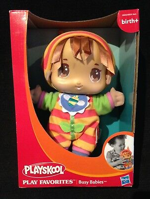 Playskool Play Favourites Busy Babies.