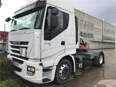 Iveco stralis as440st500