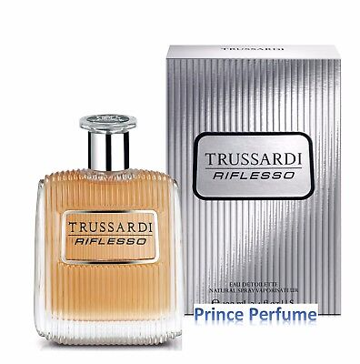 TRUSSARDI RIFLESSO EDT NATURAL SPRAY VAPO - 100 ml