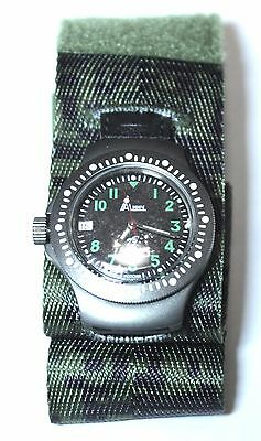 Russian army Ratnik watches model 6e4-1 (waterproof antishock antimagnetic)