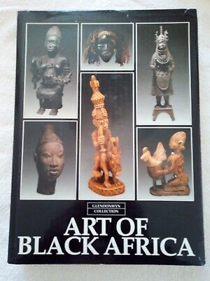 Art Of Black Africa - Lots Of Color Pictures