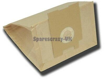 To fit Electrolux S-Bag ZE2251 to ZE2271 Vacuum Cleaner Paper Dust Bags 5 Pack