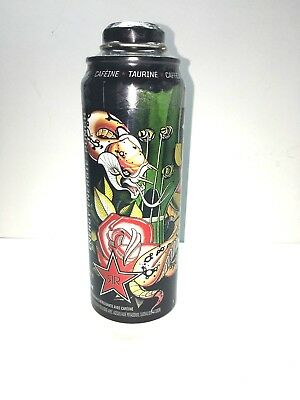 Rockstar Punched Energy Drink 710ML Canadian Art Can TIMMY B