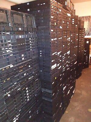 IFCO Collapsible Stackable Produce Storage Crates
