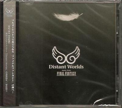 MICA-1041 Distant Worlds Music From Final Fantasy Miya Records CD