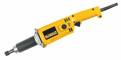 "DeWALT DW888 2"" Heavy-Duty Straight Handle Die Grinder  5 Amp FREE SHIPPING"