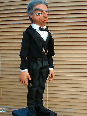 Gerry Anderson Thunderbirds Parker Replica Puppet KIT Full Studio Scale