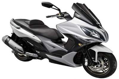 KYMCO Xciting 400i xciting 400I abs E4