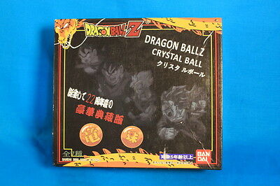 7pcs Anime DragonBall Z Stars Crystal Ball Collection Set with Gift Box Ballz