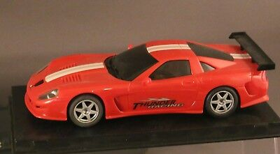 Ninco thunderslot car with NC5 - from a set