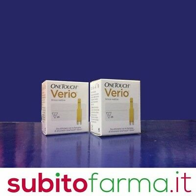 One Touch Verio 25+25 Strisce