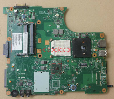 Toshiba L300D L305D motherboard V000138950 6050A2175001-MB-A02 100% tested