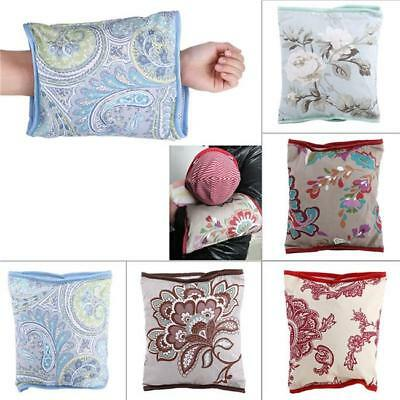 Nursing Arm Pillow Breastfeeding Infant Baby Pillows Mom Care Bedding Access LH