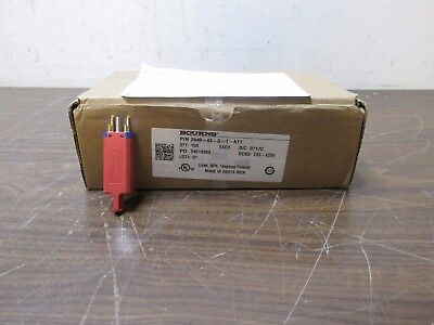 QTY 100 BOURNS 2440 5-Pin Gas Discharge Tube GDT Protector 2440-43-G-T-ATT