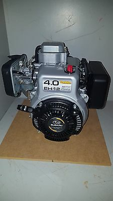Subaru Robin Engine for Rammer, 4.0, EH12, Pro OHV, EH122D46262