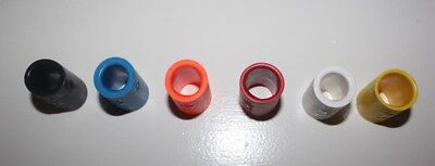 Vise Grips P/S Power Lift/Semi Bowling Finger Inserts Choose Sizes and Colors
