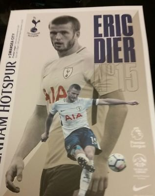 England  vs Slovenia programme  5/10/17 world  cup  qualification