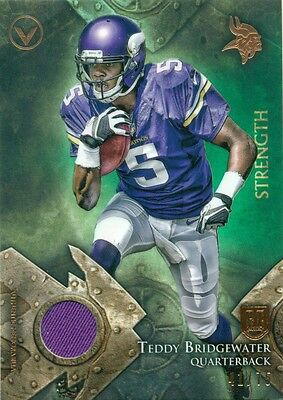 Football Jersey Cards - Various Years, Brands, Players - U Pick From List (A)