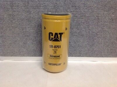Fuel Filter Cat 1R-0751, Ff5324