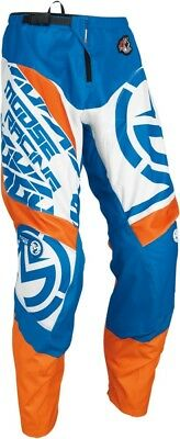 Moose Racing S7 Qualifier Offroad Motocross Pants Choose Color & Size
