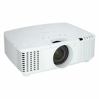 Viewsonic Pro9520WL DLP Projector - HDTV - 16:9 - Front, Ceiling - 370 W - 1500