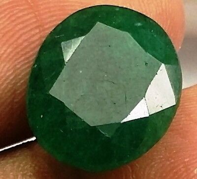 5.34 CT Colombian Emerald Natural GIE Certified Superb Quality Marvelous Gem