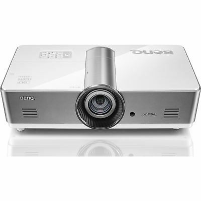 BenQ SU922 3D Ready DLP Projector - 1080p - HDTV - 16:10 - Front, Ceiling - 370