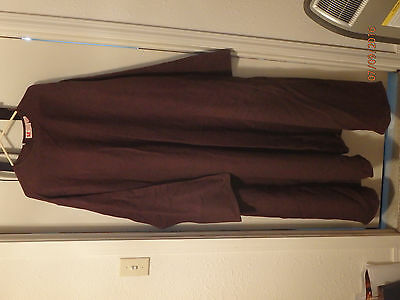 Musuem Replicas Monk costume (one size fits all)