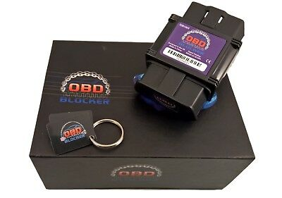 ANTIVOL OBD Blocker pour LAND ROVER