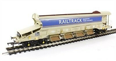 Bachmann 38-210A Auto Ballaster Outer Generator in Railtrack Livery - Aust. Wty