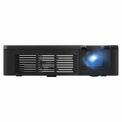 Viewsonic PLED-W800 DLP Projector - 720p - HDTV - 16:10 - Front - LED - 30000 Ho