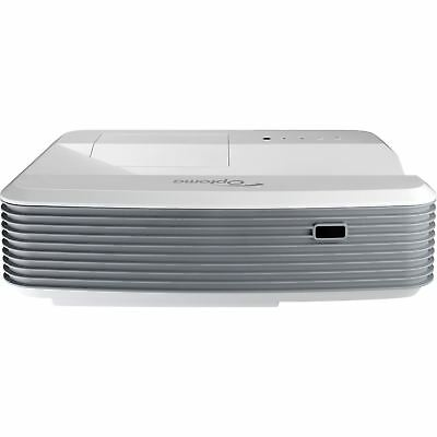 Optoma EH320UST 3D Ready Ultra Short Throw DLP Projector - 1080p - HDTV - 16:9 -
