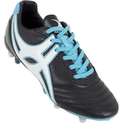 Clearance Line New Gilbert Rugby Jink Pro Rugby Boot Size 13