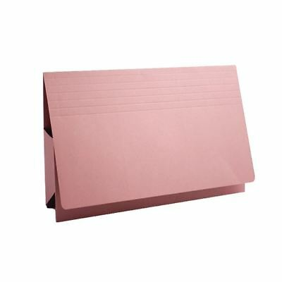 Guildhall Pink Probate Document Wallet Pack of 25 PRW2-PNK [GH14734]