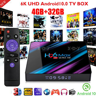 TX3mini 2+16G Android 7.1.2 Nougat Quad core 4K Movies Sports Smart TV BOX WIFI