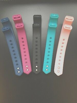 Very Fit ✅  Fitness Tracker watch Replacement Straps