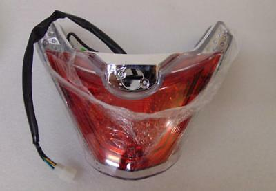 SINNIS HARRIER 125cc SCOOTER REAR LIGHT CLUSTER