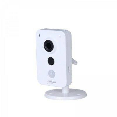 IPC-K15 - Telecamera IP WiFi 1,3MP 2.8mm IR Allarme Audio - Serie Cube - Dahua