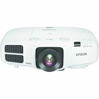 Epson PowerLite 5530U LCD Projector - 1080p - HDTV - 16:10 - Rear, Ceiling, Fron