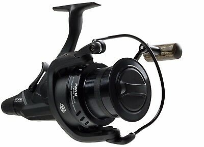 PENN NEW Affinity II 7000 Fixed Spool Carp Fishing Big Pit Reel