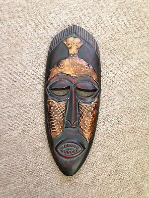 African Facemask