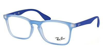 Ray Ban Junior Frame For Glasses Rb 1553 Col 3668 Eyewear 48