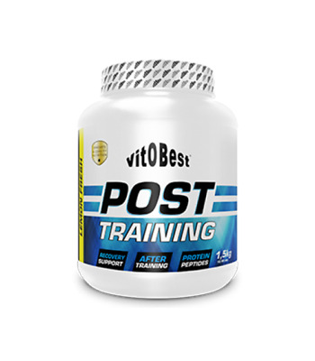 Vitobest POST-TRAINING 1500 GR