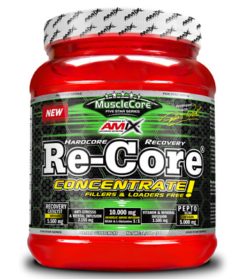 Amix Re-Core Concentrate 540 Gr