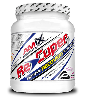 Amix Re-Cuper Recovery Drink 550 Gr