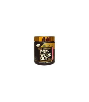 Optimun Nutrition Gold Standard Pre-Workout 330 G